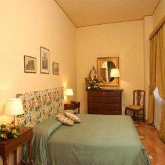 Отель Grand Hotel Villa Fiorio Италия, Гроттаферрата - отзывы, цены и фото номеров - забронировать отель Grand Hotel Villa Fiorio онлайн комната для гостей