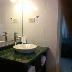 Отель Majestic Supreme Ridge Cott ванная
