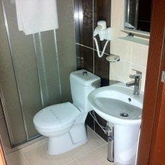 Cadde Palace Hotel Турция, Кайсери - отзывы, цены и фото номеров - забронировать отель Cadde Palace Hotel онлайн ванная
