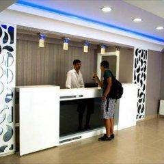 Blue Marine Hotel Турция, Стамбул - отзывы, цены и фото номеров - забронировать отель Blue Marine Hotel онлайн интерьер отеля фото 2