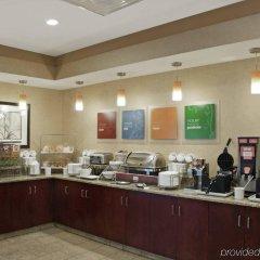 Отель Comfort Suites Cicero питание