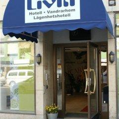 Отель STF Livin City Hostel Швеция, Эребру - отзывы, цены и фото номеров - забронировать отель STF Livin City Hostel онлайн банкомат