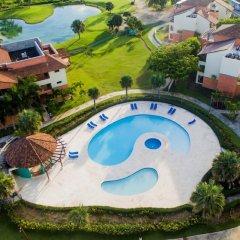 Отель TOT Punta Cana Apartments Доминикана, Пунта Кана - отзывы, цены и фото номеров - забронировать отель TOT Punta Cana Apartments онлайн бассейн