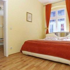 Отель Erika-Apartment Германия, Берлин - отзывы, цены и фото номеров - забронировать отель Erika-Apartment онлайн фото 6