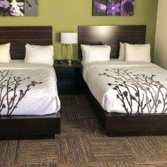 Отель Econo Lodge Montmorency Falls Канада, Буашатель - отзывы, цены и фото номеров - забронировать отель Econo Lodge Montmorency Falls онлайн ванная