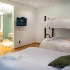 Отель Depto Ubicado c-Linda Terraza Polanco Мехико комната для гостей фото 2