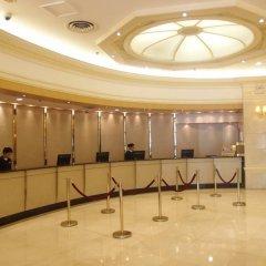 Grandview Hotel Macau фитнесс-зал фото 3
