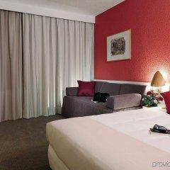 Отель Novotel Porto Gaia комната для гостей