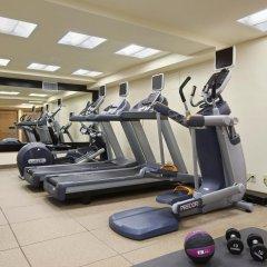 Отель Westgate New York Grand Central фитнесс-зал
