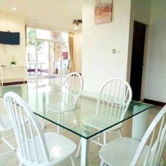 Отель Koo Fah Keang Talay Resort интерьер отеля