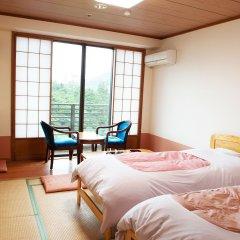 Отель New Ohruri Никко комната для гостей фото 3