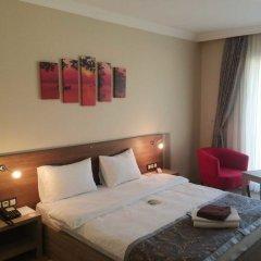 Work & Home Hotel Suites Турция, Дербент - отзывы, цены и фото номеров - забронировать отель Work & Home Hotel Suites онлайн комната для гостей фото 2