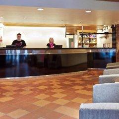 Comfort Hotel Holberg интерьер отеля фото 3