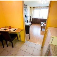 Апартаменты Arpad Bridge Apartments удобства в номере фото 2