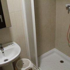 Отель Pensión Segre ванная фото 3
