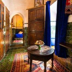 Отель Dar Daif Марокко, Уарзазат - отзывы, цены и фото номеров - забронировать отель Dar Daif онлайн в номере