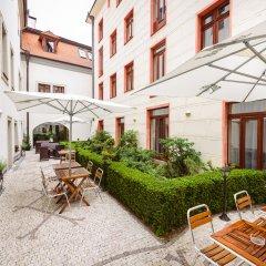 Elite Hotel Прага фото 3