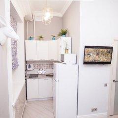 Апартаменты Kvart Apartment Dobryninskaya with sauna в номере фото 2