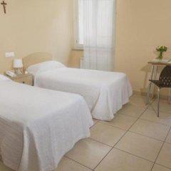 Отель Pensione Piemonte Италия, Лорето - отзывы, цены и фото номеров - забронировать отель Pensione Piemonte онлайн комната для гостей фото 2