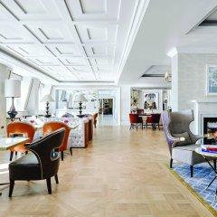 Отель The Langham, London питание фото 2