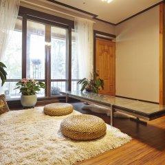 Отель Jiwoljang Guest House Сеул интерьер отеля фото 2