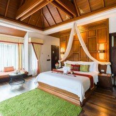 Отель Muang Samui Spa Resort Таиланд, Самуи - отзывы, цены и фото номеров - забронировать отель Muang Samui Spa Resort онлайн комната для гостей фото 5
