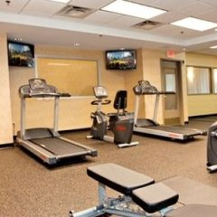 Holiday Inn Express Hotel & Suites Pittsburgh-South Side фитнесс-зал фото 4