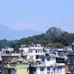 Отель Kathmandu CityHill Studio Apartment Непал, Катманду - отзывы, цены и фото номеров - забронировать отель Kathmandu CityHill Studio Apartment онлайн