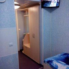 Отель Меблированные комнаты Эспланада Пермь сейф в номере