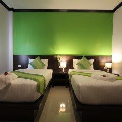 Отель Lanta Lapaya Resort Ланта комната для гостей фото 2