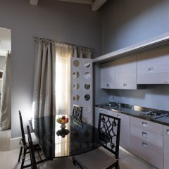 Отель Cavalieri Palace Luxury Residences в номере