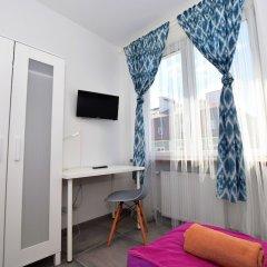 City Central Hostel Kuznicza удобства в номере фото 2
