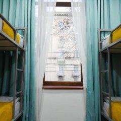 Отель Koan Тбилиси балкон