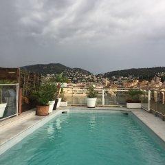 Отель Stay in the heart of Nice Ницца бассейн фото 2