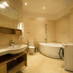 Geneva Apart Hotel ванная