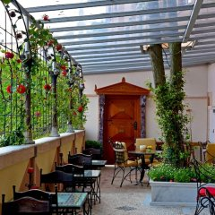 Best Western Antea Palace Hotel & Spa фото 11