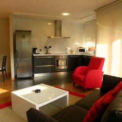 Отель Apartamentos Albatros в номере