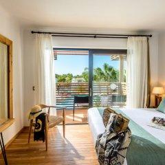 Отель Stella Island Luxury resort & Spa - Adults Only Греция, Херсониссос - отзывы, цены и фото номеров - забронировать отель Stella Island Luxury resort & Spa - Adults Only онлайн балкон
