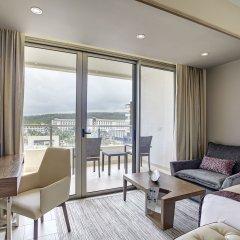 Отель Royalton Blue Waters - All Inclusive Ямайка, Дискавери-Бей - отзывы, цены и фото номеров - забронировать отель Royalton Blue Waters - All Inclusive онлайн комната для гостей фото 3