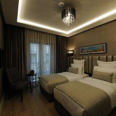 Le Petit Palace Hotel Турция, Стамбул - 4 отзыва об отеле, цены и фото номеров - забронировать отель Le Petit Palace Hotel онлайн комната для гостей фото 5
