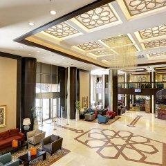 Suhan Stone Hotel Аванос интерьер отеля