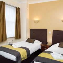 Rose Court Hotel комната для гостей