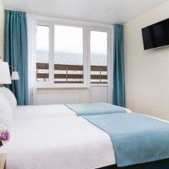 Гостиница Репинская 3* Стандартный номер с двуспальной кроватью фото 14