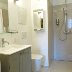 Апартаменты Luxury Apartment in Copenhagen 1185-1 ванная