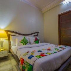 Отель OYO 12866 Home Luxurious Stay Dabolim Гоа детские мероприятия фото 2