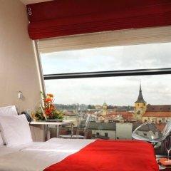 Отель Design Metropol Hotel Prague Чехия, Прага - - забронировать отель Design Metropol Hotel Prague, цены и фото номеров фото 2
