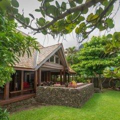 Отель Villa Bora Bora Lagoon Французская Полинезия, Бора-Бора - отзывы, цены и фото номеров - забронировать отель Villa Bora Bora Lagoon онлайн