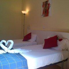 Bora Bora The Hotel комната для гостей фото 4