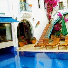 Club Pirinc Hotel фото 4