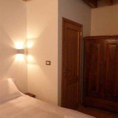 Отель B&b Les Clarisses Брюссель комната для гостей фото 3